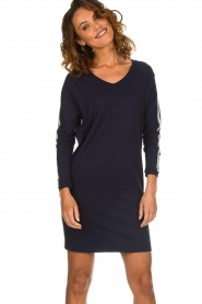 Be Pure | Dress Lieke | blue  | Picture 4