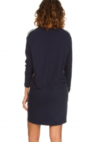Be Pure | Dress Lieke | blue  | Picture 6