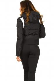 Goldbergh |  Down jacket Tess | black  | Picture 6