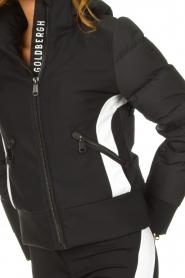 Goldbergh |  Down jacket Tess | black  | Picture 7