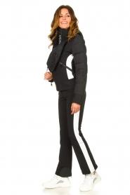 Goldbergh |  Down jacket Tess | black  | Picture 3