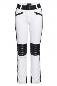 Goldbergh | Ski pants Rocky | white  | Picture 1