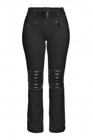 Goldbergh |  Ski pants Rocky | black  | Picture 1
