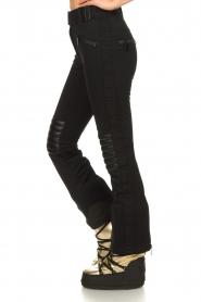 Goldbergh |  Ski pants Rocky | black  | Picture 5
