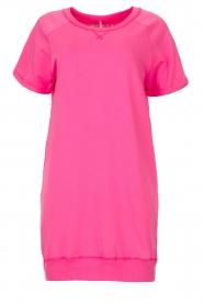Blaumax |  Sweater dress Queens | pink  | Picture 1