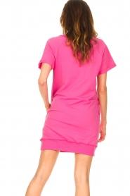 Blaumax |  Sweater dress Queens | pink  | Picture 7