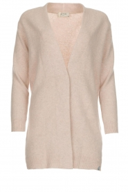 Be Pure | Cardigan Saar | pink  | Picture 1