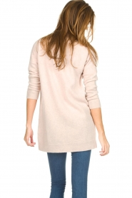 Be Pure | Cardigan Saar | pink  | Picture 5