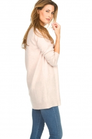 Be Pure | Cardigan Saar | pink  | Picture 4