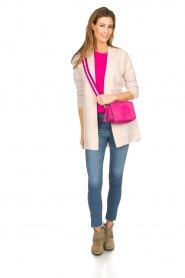 Be Pure | Cardigan Saar | pink  | Picture 3