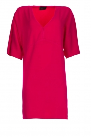 Atos Lombardini |  Dress Britte | pink  | Picture 1