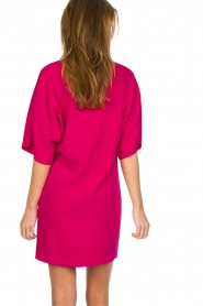 Atos Lombardini |  Dress Britte | pink  | Picture 4