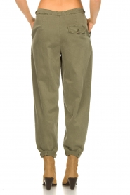Set |  Baggy pants Gummy | green  | Picture 6