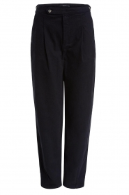 Set |  Trousers Gummy | black  | Picture 1