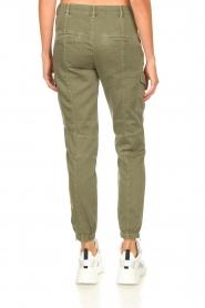 Set |  Cargo pants Bomba | green  | Picture 7