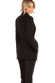 Tara Jarmon | Blazer Chori | zwart  | Afbeelding 5