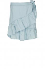Aaiko |  Skirt Tania | blue  | Picture 1