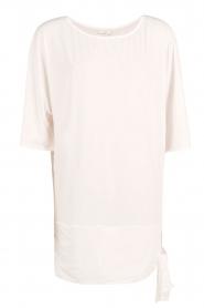 Dress Sochai | white