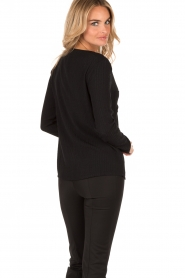 Blouse Ana | Black