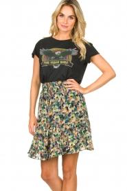 Set    Print skirt Aquarel   multi    Picture 2