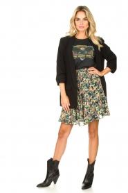 Set    Print skirt Aquarel   multi    Picture 3