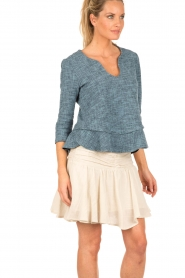 Top Barry | blauw