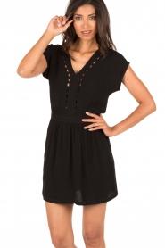 Dress Scala | black