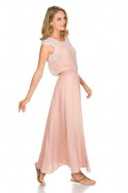 Hipanema   Maxi-jurk Rilka   roze    Afbeelding 4