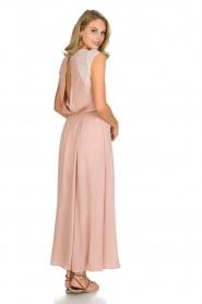 Hipanema   Maxi-jurk Rilka   roze    Afbeelding 5