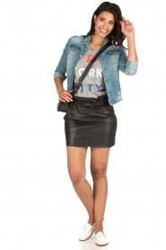 Lois Jeans | Denim jas Torero Lady | blauw  | Afbeelding 3