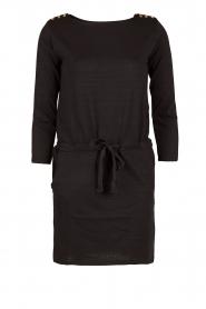 Sessun |  Dress Analusia | dark blue  | Picture 1