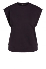Set |  Cotton sleeveless sweater Bey | blue  | Picture 1