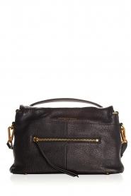 Smaak Amsterdam |  Handbag Ida | black  | Picture 4