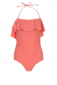 Hipanema |  Swimsuit Martine | pink  | Picture 1