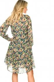 Set |  Print dress Chantell | multi  | Picture 7