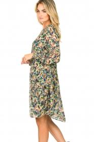 Set |  Print dress Chantell | multi  | Picture 6