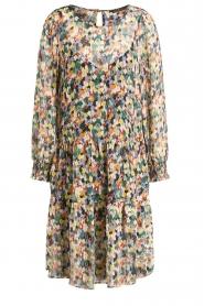 Set |  Print dress Chantell | multi  | Picture 1