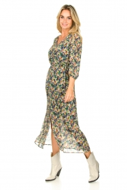 Set |  Printed maxi dress Chantell | multi  | Picture 4