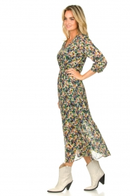 Set |  Printed maxi dress Chantell | multi  | Picture 5