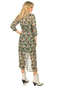 Set |  Printed maxi dress Chantell | multi  | Picture 6