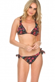 Hipanema |  Triangle bikini Madly | black  | Picture 4