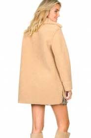 Set |  Teddy coat Moby | brown  | Picture 6