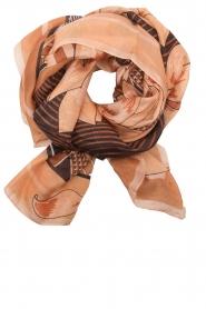 Hipanema | Sjaal Flover | nude  | Afbeelding 1
