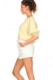 Set |  Sweat shorts Bella | natural  | Picture 5