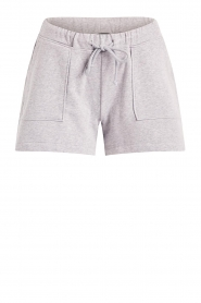Set |  Sweat short Bella | grey  | Picture 1