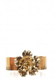 Hipanema | Armband Lizon | goud  | Afbeelding 1