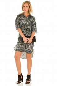 Dress Ethel | print