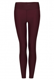 Casall | Sportlegging Simply Awesome | paars  | Afbeelding 1