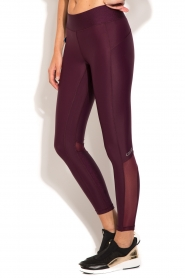 Casall | Sportlegging Simply Awesome | paars  | Afbeelding 4