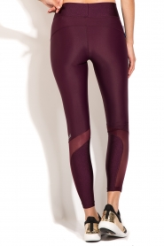Casall | Sportlegging Simply Awesome | paars  | Afbeelding 5